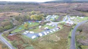 Caravans & leisure accommodation vehicle
