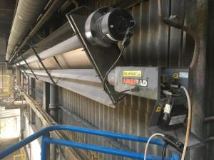 Radiant tube heaters