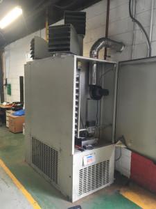 Reznor gas warm Air heater