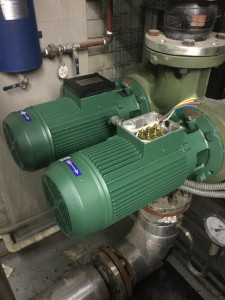 replacement 3 ph pumps